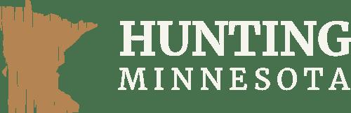 Hunting minnesota logo
